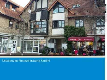 Büro-/Praxisräume in zentraler Geschäftslage in Swisttal-Heimerzheim