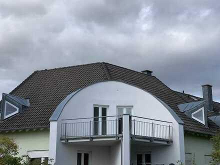 Simmern 3 Zimmer Dachgeschoss mit Balkon