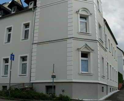Wohnen im Dachgeschoss - 2-Raum Wohnung in Burgstädt