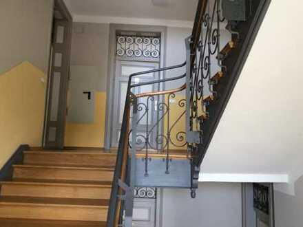 Renovierete Altbau-Wohnung im Glockenbach, Dreimühlenstraße