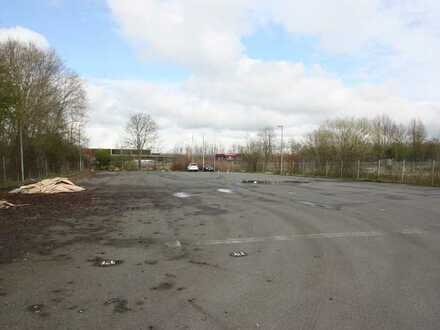Parkflächen mit direkter Anbindung zur A31