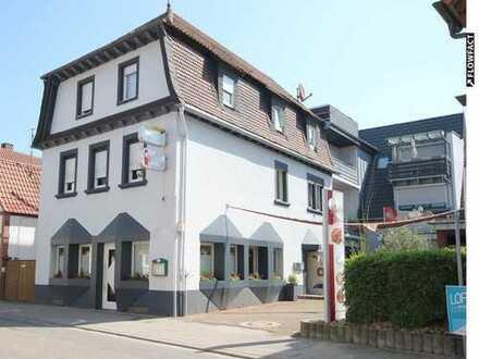 Bürofläche in optimaler Lage von Offenbach