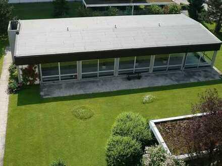 Schöne 2,5 Zimmer Wohnung mit West-Balkon in Augsburg, Göggingen
