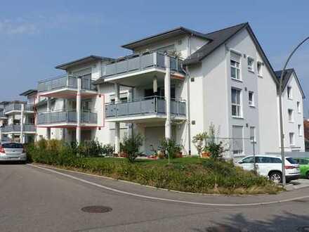 Schöne, geräumige zwei Zimmer Wohnung in Schorndorf-Weiler
