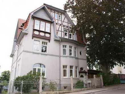 5-Raum-Wohnung mit Wintergarten