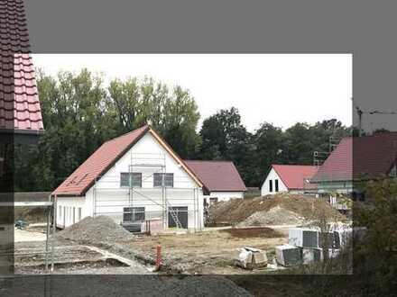 Neubau - Zwei Doppelhaushälften in Bielefeld Jöllenbeck - Ideal für Familien