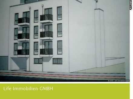 Baugrundstück in Köln - Mülheim