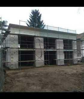 Erstbezug: exklusive 3-Zimmer-DG-Wohnung mit gr. Balkon in Strausberg