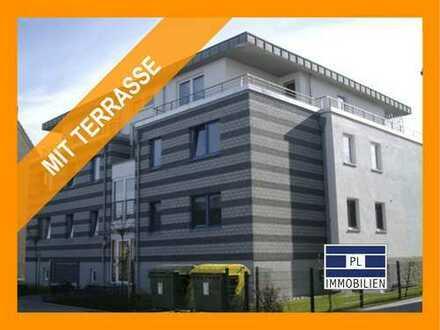 Großzügige Wohnung mit Terrasse in traumhafter Wohnlage * Wattenscheid-Eppendorf * keine Provision *