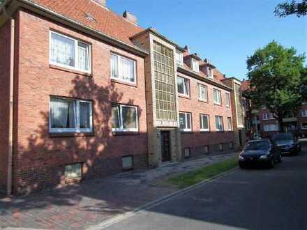 Für Sie komplett modernisiert! Top Wohnung im schönen Hansaviertel!