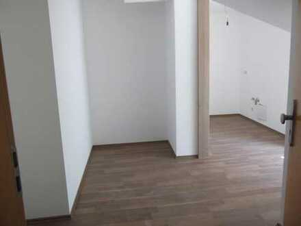 nach Komplettsanierung 1 Raum Wohnung in Burgstädt