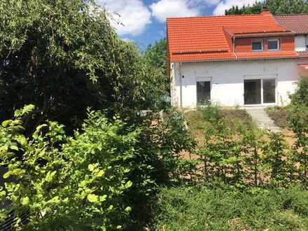 Komplett renoviertes Haus im Grünen, Homburg;