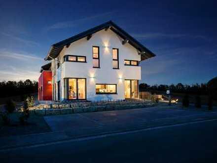 Das Einfamilienhaus mit den gewissen Extras in Nürnberg