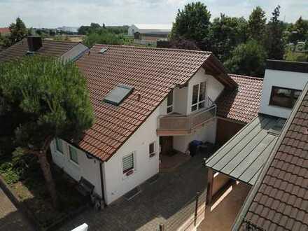 Schönes Einfamilienhaus in 67067 Ludwigshafen am Rhein