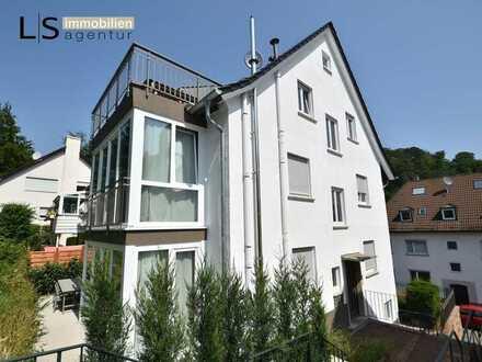 *Perfekte Anlageimmobilie* Kernsaniertes Mehrfamilienhaus in bester Wohnlage!