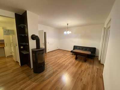 Vollständig renovierte 2-Zimmer-Doppelhaushälfte mit Einbauküche und Kamin, Michendorf, Wildenbruch