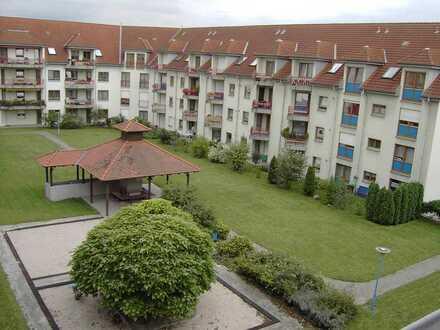 2-Zimmer-Wohnung in Mannheim-Waldhof (Ost)