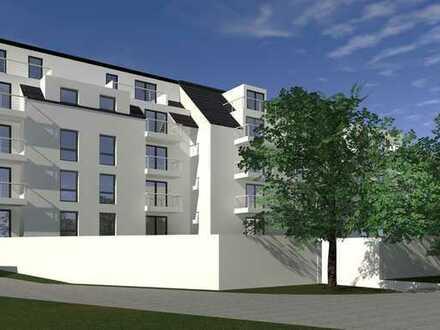 Baureifes Grundstück mit Baugenehmigung für 29 Wohnungen und 4 Doppelhaushälften!