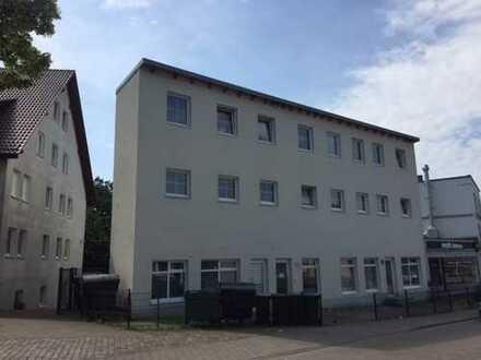 Dachterrassenwohnung ab sofort frei in guter Wohnlage! Otto Stöben Immobilien
