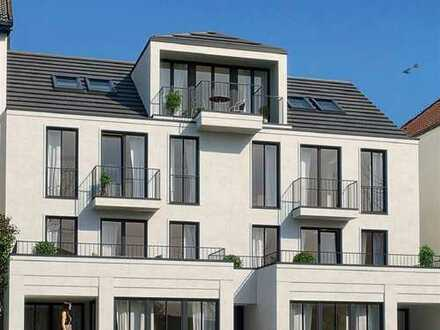 Kajüte 12 - auf dem Sonnendeck mit Loggia + Dachterrasse !