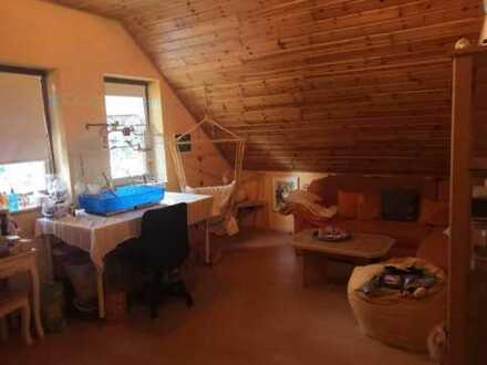 WG- möbiliertes Zimmer mit Garten