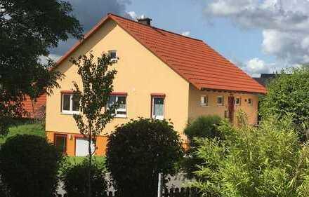 Ansprechendes und neuwertiges 4-Zimmer-Haus zum Kauf in Eckersdorf, Eckersdorf