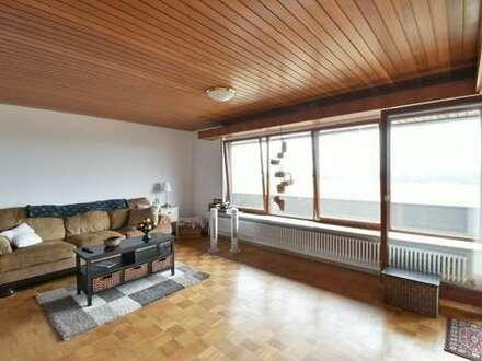 Schönaich - Extravagante 5 Zimmerwohnung mit traumhaftem Ausblick