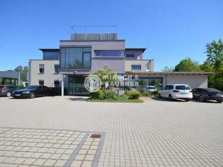 Hell + repräsentativ + modern! Komplette Büroetage im Wohn- und Geschäftshaus,   Neumarkt – Am ...
