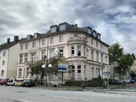 Ihr neues Büro in repräsentativem Altbau des Bonner Regierungsviertels