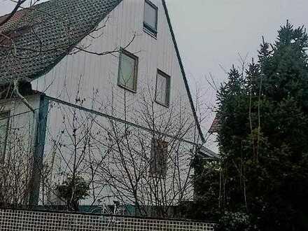 Zimmer in Holzhaus in grüner ruhiger gut angebundener Lage