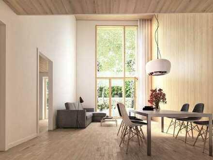 Baugemeinschaft Ausbauhaus - Individuell und doch bezahlbar