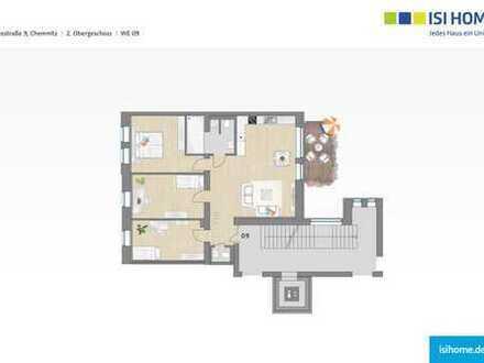 Traumhaft komfortabel wohnen in 4 Räumen