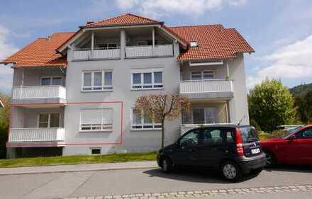 Eigennutzer aufgepasst! Helle 3-Zimmer-Wohnung in Neustadt b. Coburg