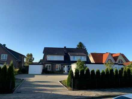 Neuwertige 3-Zimmer-EG-Wohnung mit Einbauküche in Delmenhorst