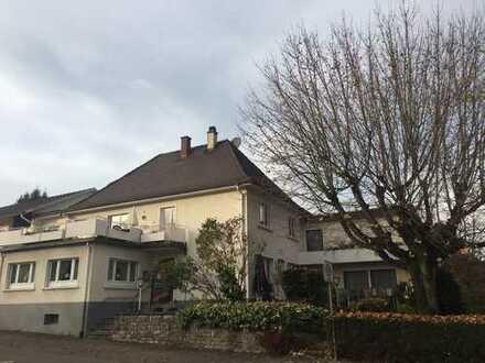 Landgasthof mit Gästezimmern in Rheinfelden-Minseln