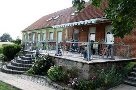 Sanierter Resthof in idyllischer Lage!