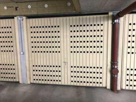 Garagenbox in Tiefgarage in Renningen zu vermieten