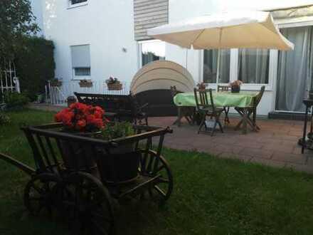 Furnished house in Munich sud-est with Cinema/gym - New European School (Fasangarten)