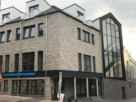 Helles, offenes Apartment im Zentrum von Simmern