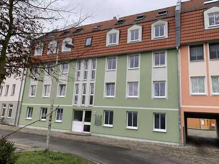 Exklusive, neuwertige 3-Zimmer-Wohnung mit Balkon in Greifswald Hansestadt