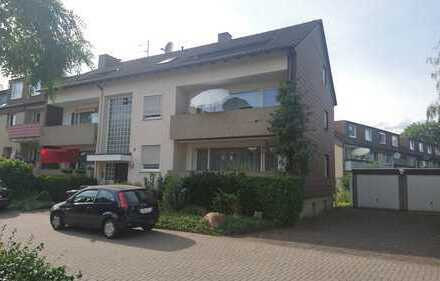 3-Zimmer-EG-Wohnung mit Balkon und Garten in Dortmund-Wickede