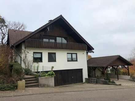Attraktive Wohnung in guter Lage von Neunkirchen