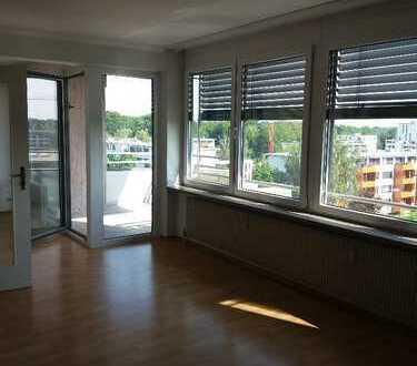 Sonnige 3-Zimmer-Wohnung mit Balkon in Wörth am Rhein