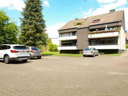 Zentrale 3-Zimmerwohnung + große Essküche in Langenfeld-Immigrath * ca. 90,00 m² * Balkon * 1. OG