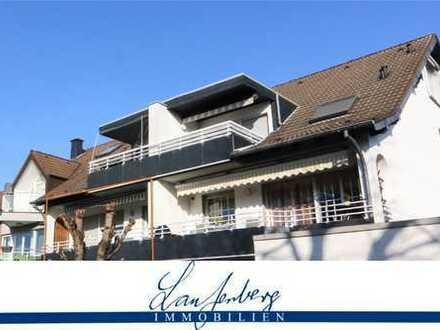 Zum Nestbau geeignet - 3-Zimmerwohnung in Dormagen-Stürzelberg