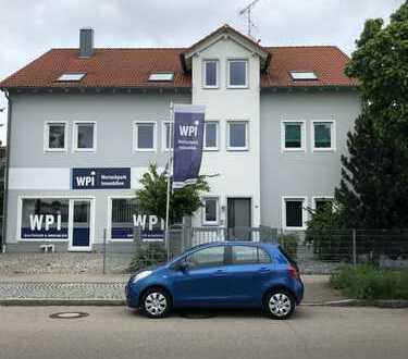 Geräumige 2-Zimmer Büro / Gewerbe zur Miete in Bobingen