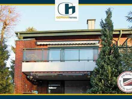 PROVISIONSFREI für Käufer – Eigentumswohnung mit traumhaftem Balkon in ruhiger Bestlage in Glinde