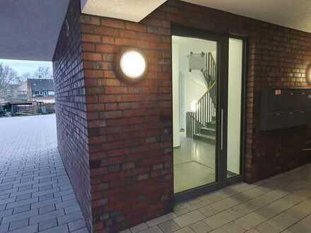 Sonnige 3 Zimmer-Wohnung in Hamburg (HH-Jenfeld) - Neubau Erstbezug
