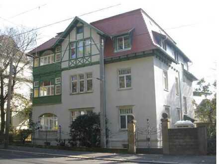 2,5-Zimmer-Wohnung mit Balkon und Wintergarten nach Süden