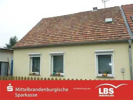 Doppelhaushälfte in Kloster Lehnin